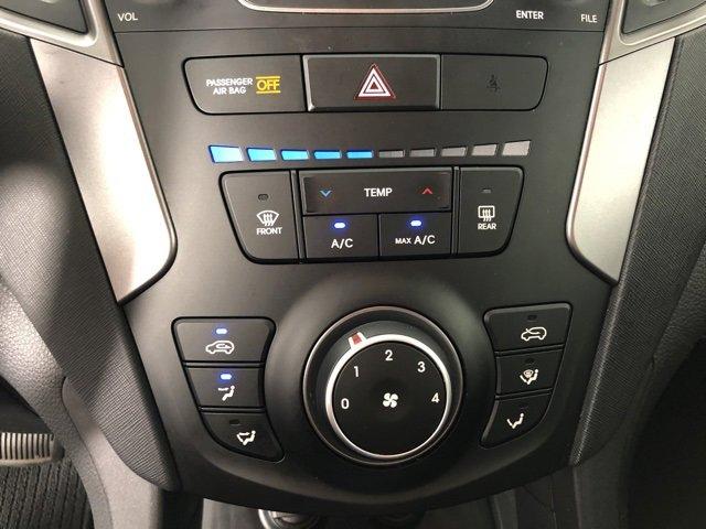 2013 Hyundai Santa Fe Sport 2.0T photo