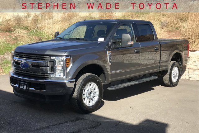 Used 2019 Ford Super Duty F-250 SRW in St. George, UT