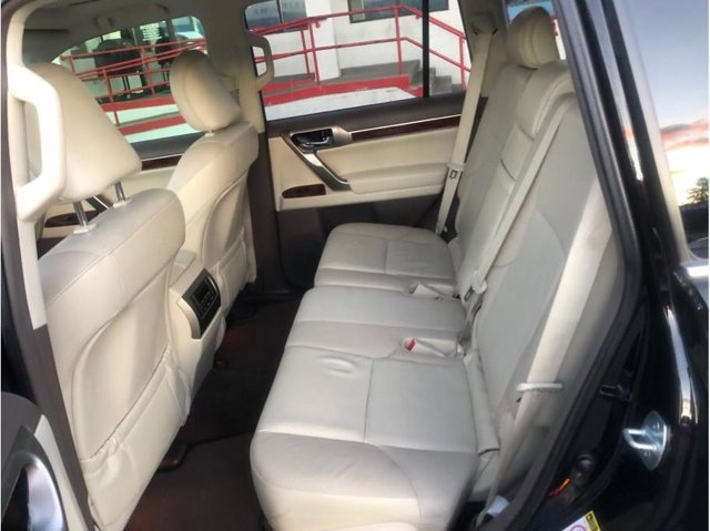 Used 2013 Lexus GX Very Clean Lexus