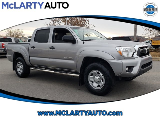 Used 2015 Toyota Tacoma in North Little Rock, AR