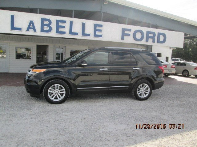 Used 2015 Ford Explorer in Chiefland, FL