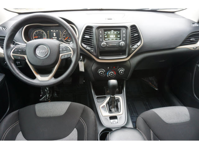 Used 2015 Jeep Cherokee in College Station, TX