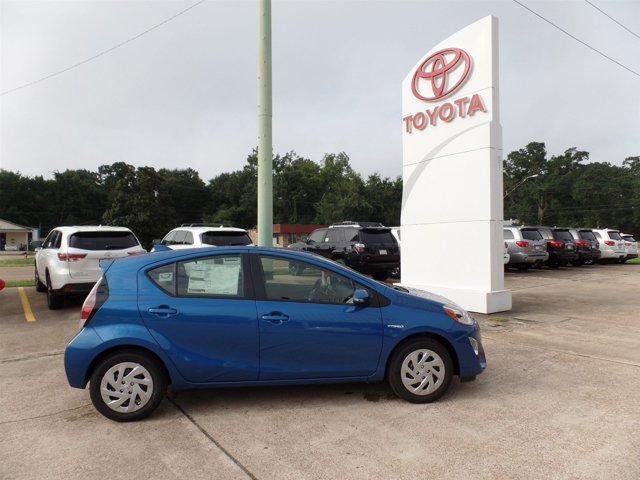 New 2016 Toyota Prius C in Natchez, MS