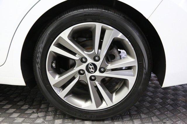 2017 Hyundai Elantra for sale 124258 7
