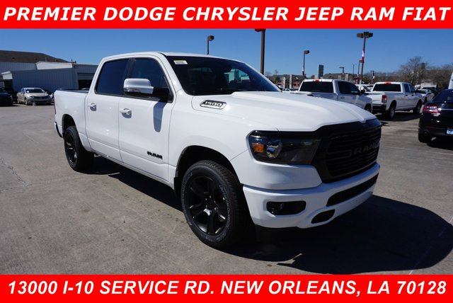 New 2020 Ram 1500 in New Orleans, LA
