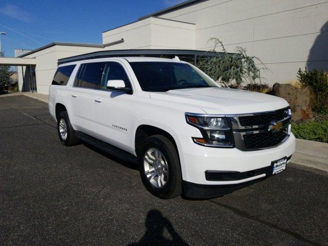 Used 2018 Chevrolet Suburban in Pasco, WA