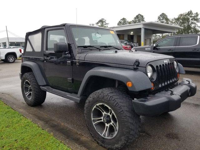 Used 2013 Jeep Wrangler in Crestview, FL