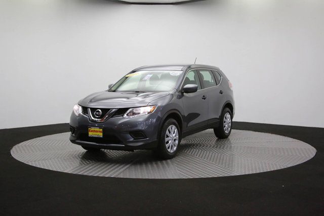 2016 Nissan Rogue for sale 124692 49