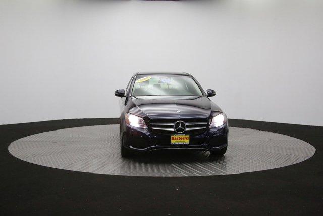 2016 Mercedes-Benz C-Class for sale 123477 47