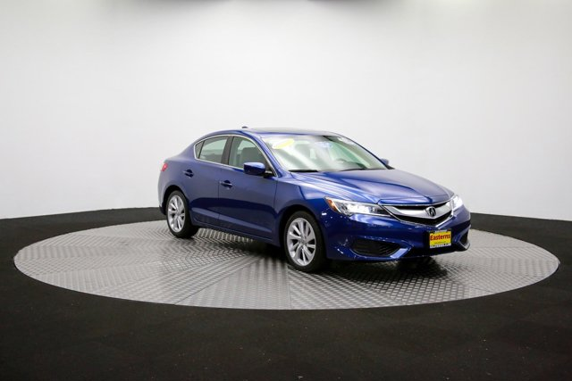 2017 Acura ILX for sale 122732 46