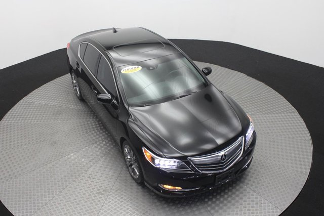2016 Acura RLX for sale 123095 2