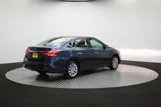 2017 Nissan Sentra for sale 124805 36