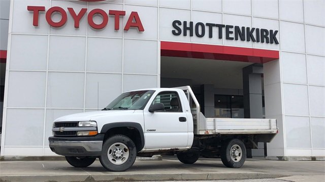 Used 2001 Chevrolet OTHER in Quincy, IL