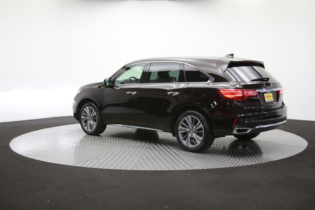 2017 Acura MDX for sale 124409 61