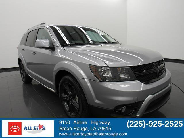 Used 2018 Dodge Journey in Baton Rouge, LA