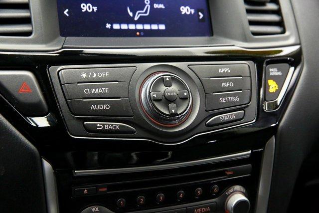 2018 Nissan Pathfinder for sale 122574 17
