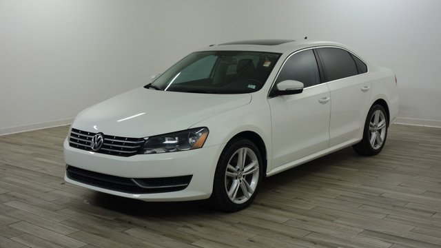 Used 2014 Volkswagen Passat in O'Fallon, MO