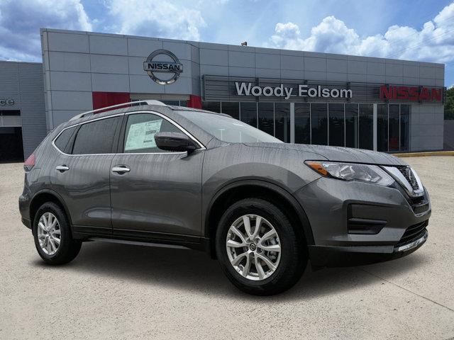 New 2020 Nissan Rogue in Vidalia, GA