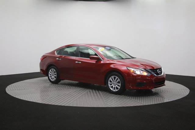 2018 Nissan Altima for sale 120956 42