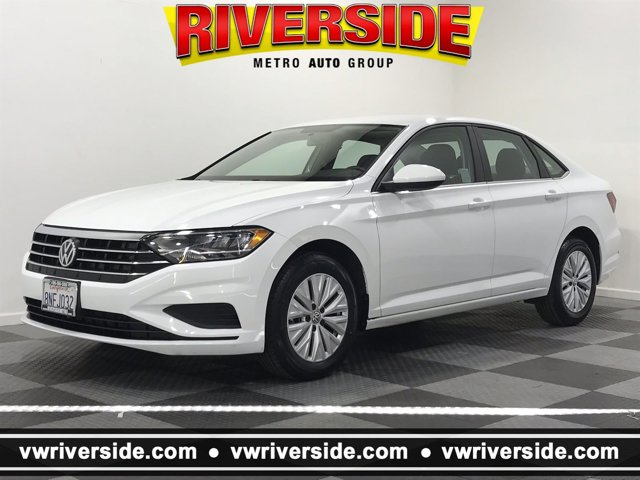 2019 Volkswagen Jetta S S Manual w/SULEV Intercooled Turbo Regular Unleaded I-4 1.4 L/85 [7]
