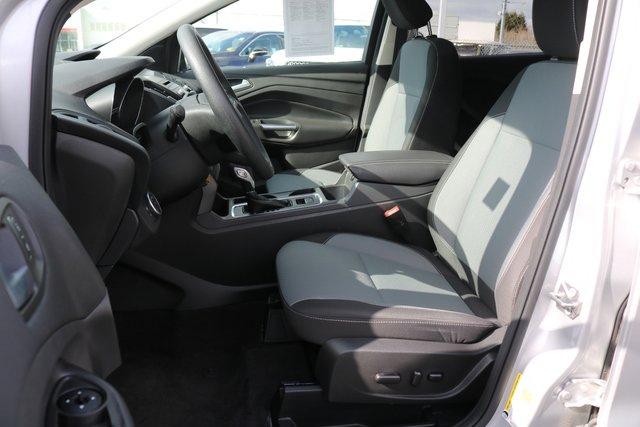 2018 Ford Escape SE Sport Utility 4D FWD