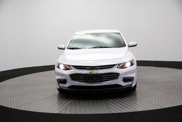2016 Chevrolet Malibu for sale 123785 1