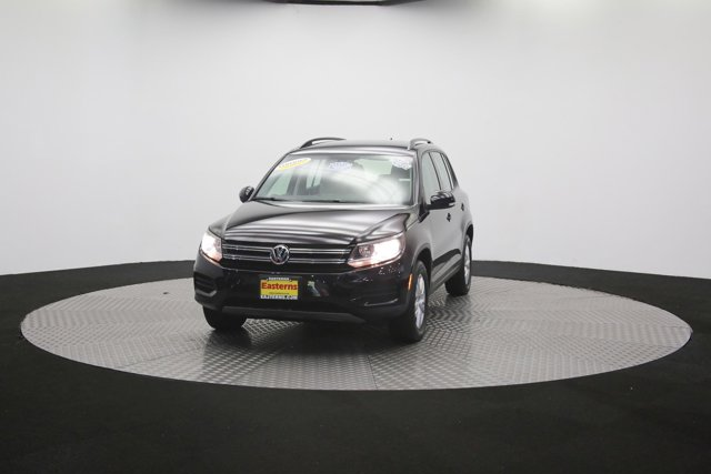 2017 Volkswagen Tiguan for sale 121009 62