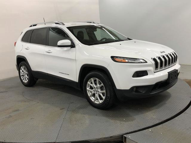 Used 2016 Jeep Cherokee in Indianapolis, IN