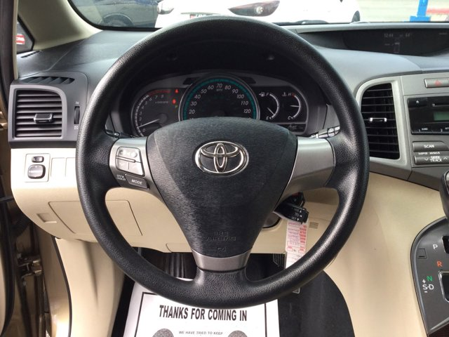 Used 2009 Toyota Venza 4dr Wgn I4 FWD