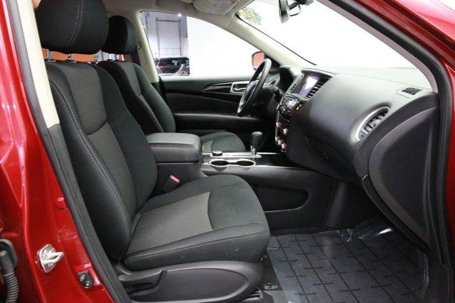 2018 Nissan Pathfinder for sale 120515 28