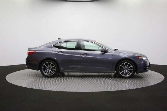 2017 Acura TLX for sale 124411 42