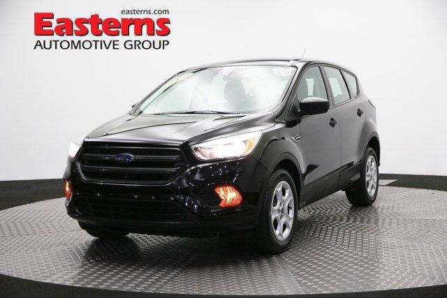 2017 Ford Escape S Sport Utility