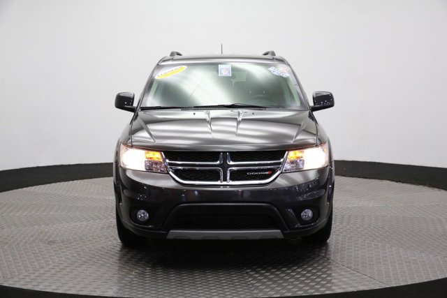 2018 Dodge Journey for sale 120370 1