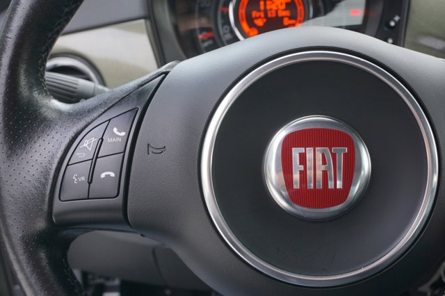 Used 2012 Fiat 500 2dr HB Sport