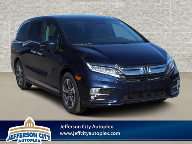 New 2020 Honda Odyssey in Jefferson City, MO