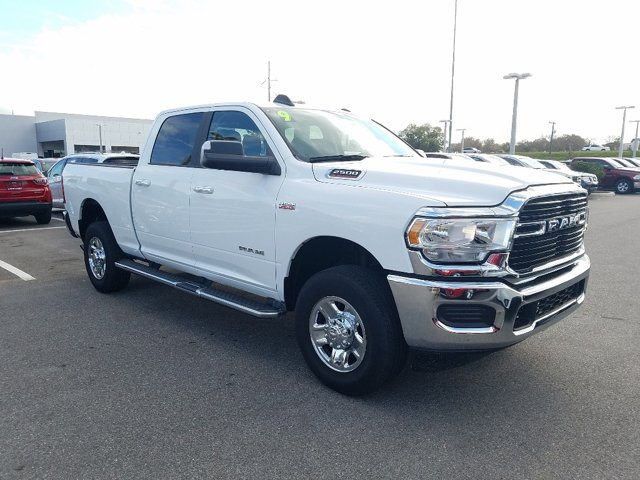 Used 2019 Ram 2500 in Fort Worth, TX