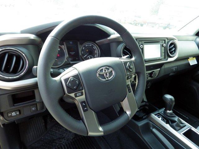 New 2019 Toyota Tacoma SR5 Double Cab 5' Bed V6 AT