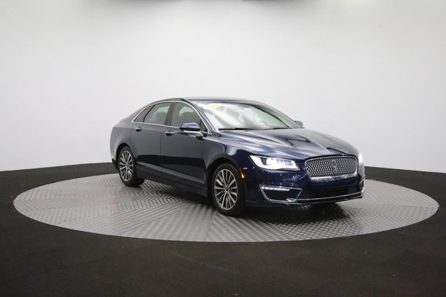 2017 Lincoln MKZ for sale 123863 44