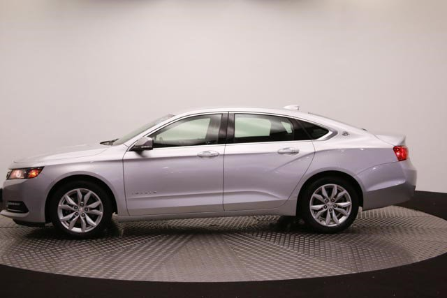 2018 Chevrolet Impala for sale 123351 53