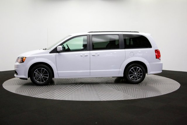 2018 Dodge Grand Caravan for sale 123617 55