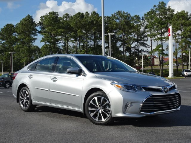 Used 2018 Toyota Avalon in Daphne, AL