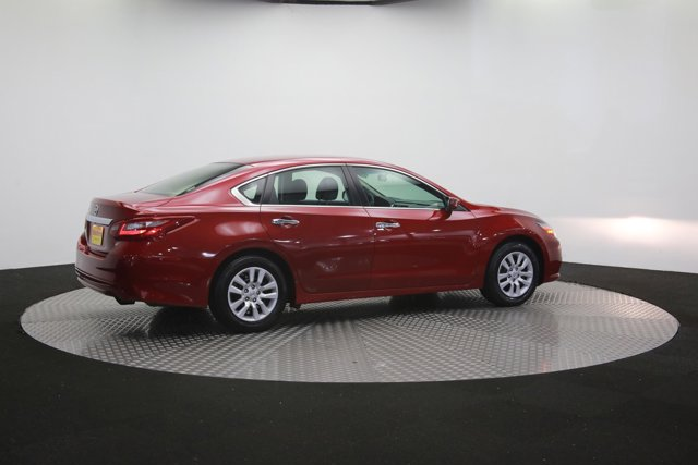 2018 Nissan Altima for sale 120956 36
