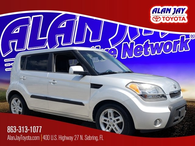 Used 2011 KIA Soul in Sebring, FL