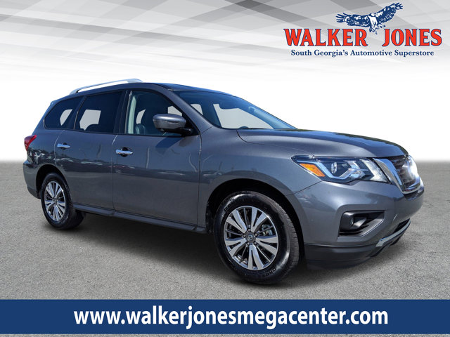 Used 2019 Nissan Pathfinder in Waycross, GA