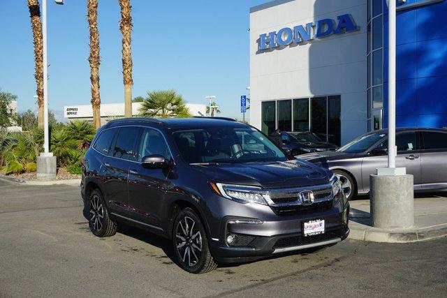 New 2020 Honda Pilot in Indio, CA