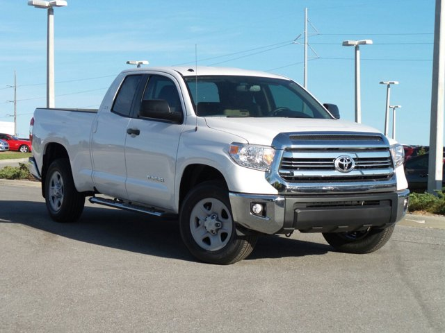 New 2017 Toyota Tundra in Lakeland, FL