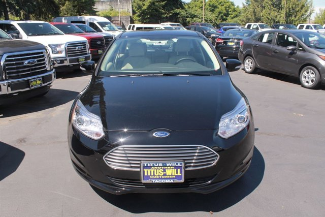 New 2016 Ford Focus Electric 5dr HB