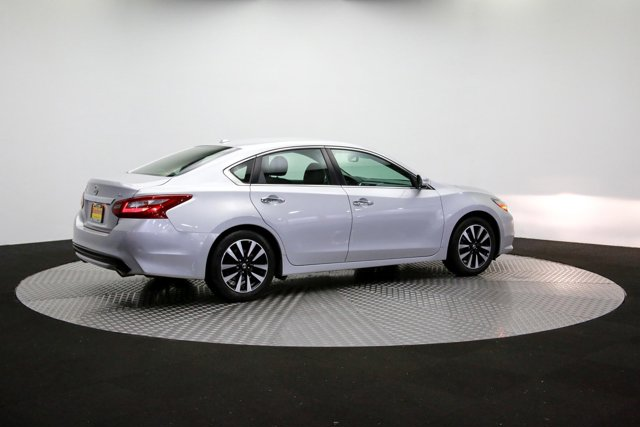 2018 Nissan Altima for sale 122466 37