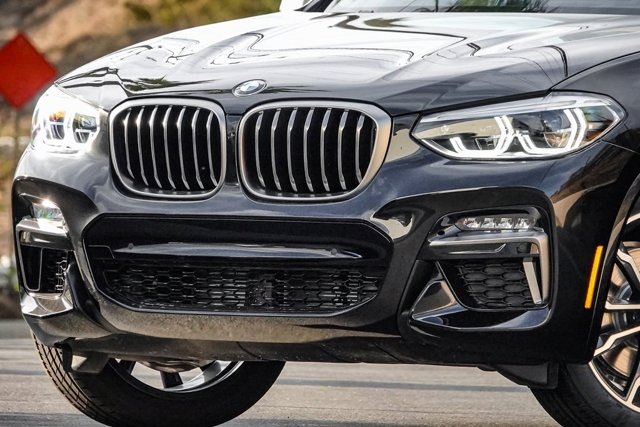 2020 BMW X3 M40i