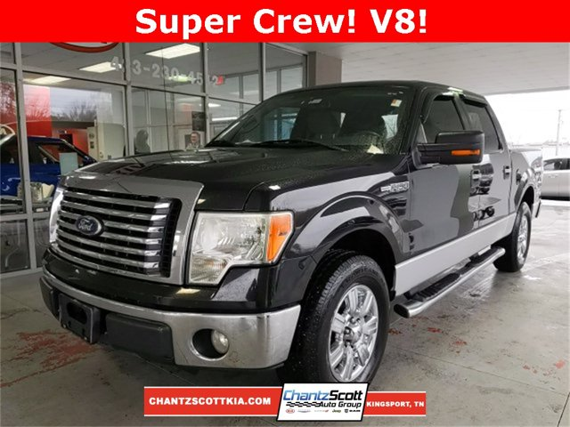Used 2010 Ford F-150 in Kingsport, TN